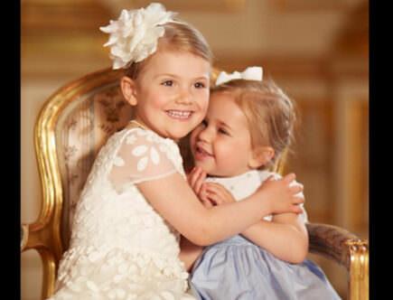 Prinsessan Estelle, prinsessan Leonore