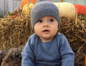 Prins Oscar Halloween bild