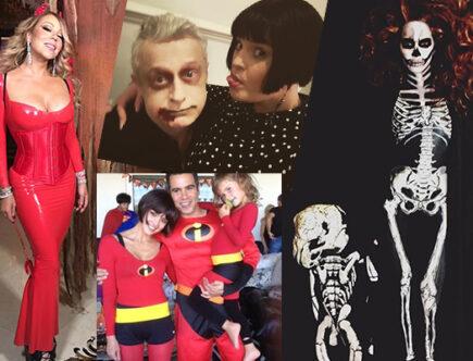 Halloween i USA