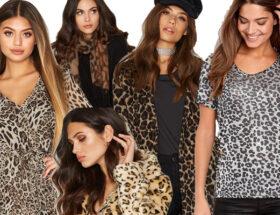 Leopardmode