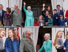 Drottning Margrethes födelsedag