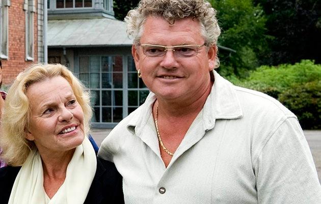 Marie Göranzon, Dan Ekborg,
