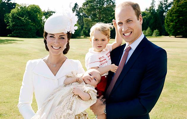 Prins William och Kate