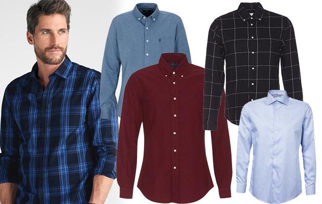 Fars Dag skjortor