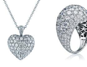 Nobel smycke halsband ring