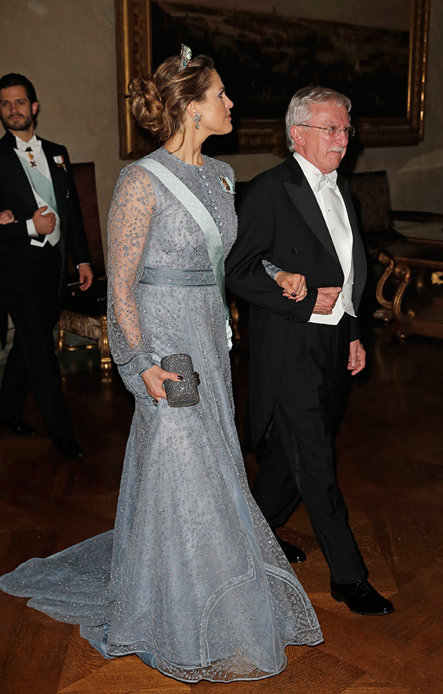 Nobel prinsessan Victoria