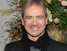 Christer Björkman, Melodifestivalen