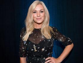 Jessica Andersson, Melodifestivalen 2018