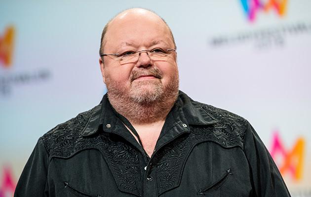 Kalle Moraeus, Melodifestivalen