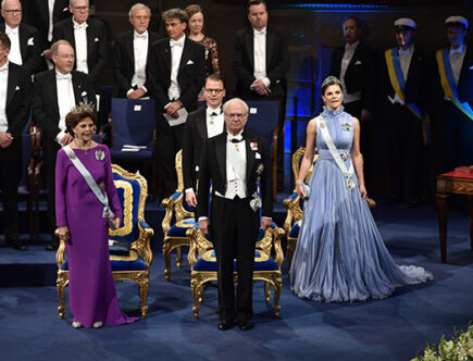 Kungafamiljen Nobel