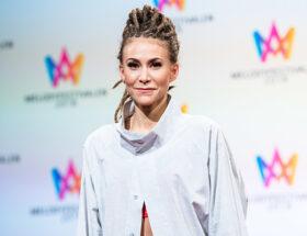 Mariette, Melodifestivalen
