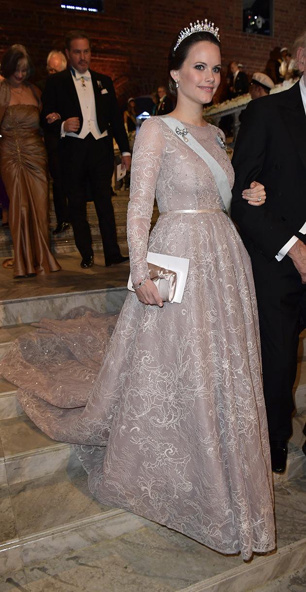 Prinsessan Sofia Nobel