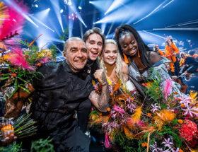 Melodifestivalen, andra chansen