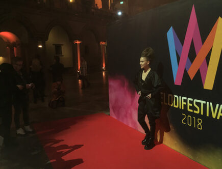 Melodifestivalen Mariette