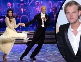 Let's Dance, Tim Bergling, Avicii