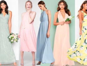 Kläninng bröllop, klänningstips