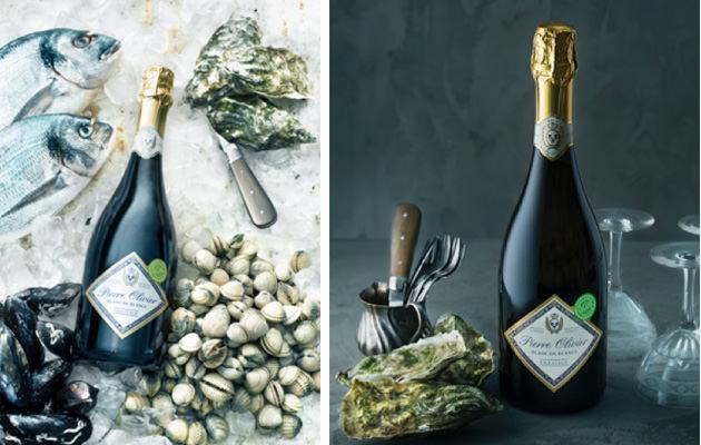 bubbel, champagne