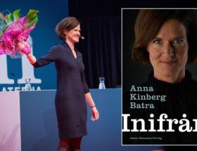Anna Kindberg Batra