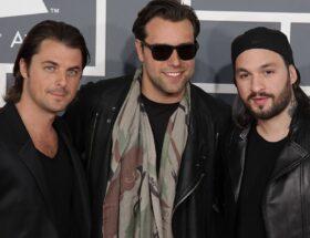 Swedish House Mafia återförenas