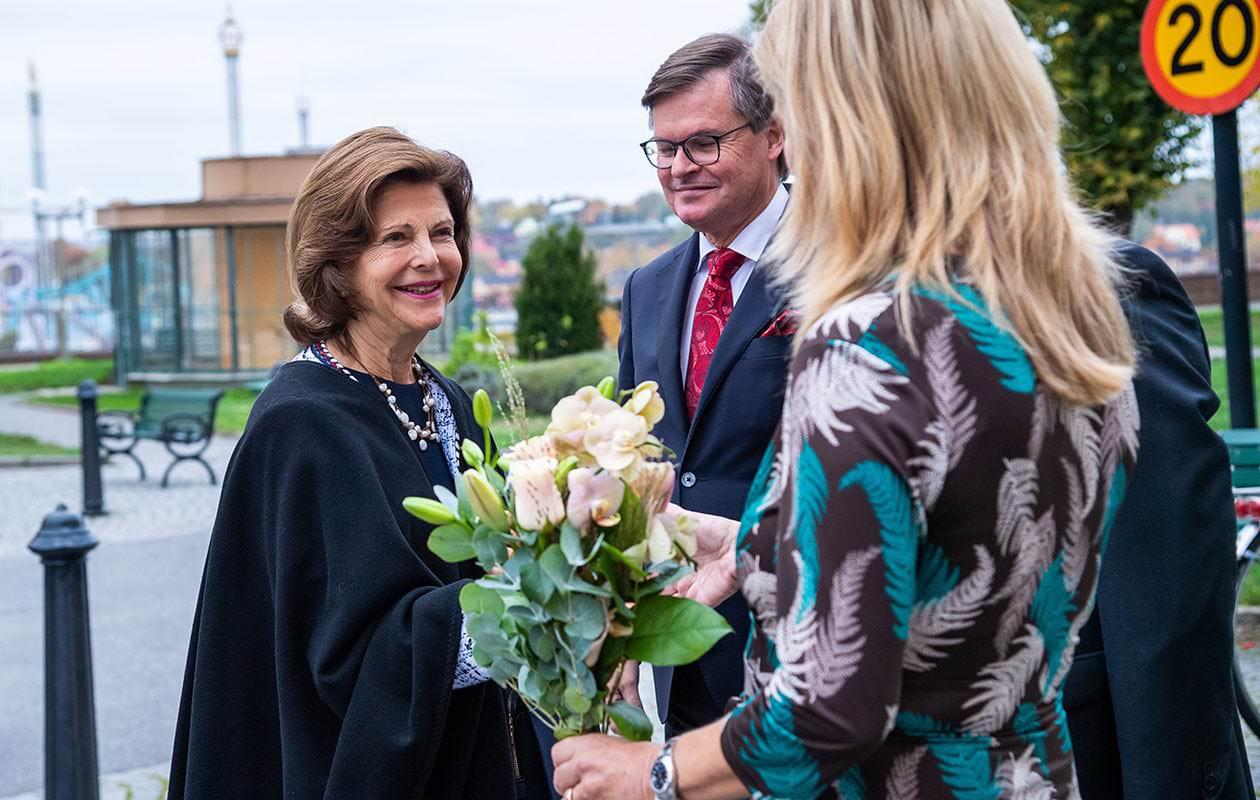 Drottning Silvia Ersta diakoni
