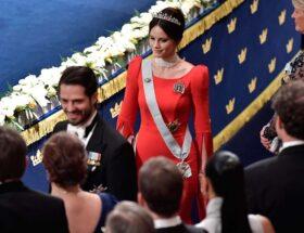 Prinsessan Sofia Nobel 2018