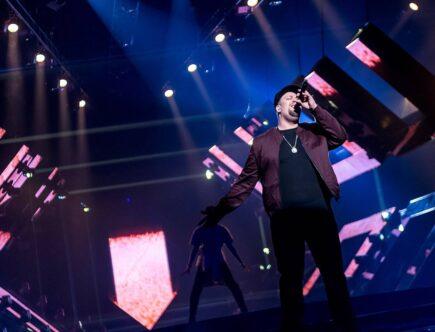 Nano Melodifestivalen