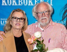 Marie Göranzon och Jan Malmsjö