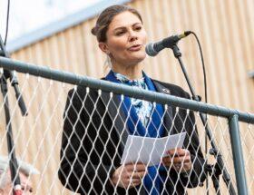 Kronprinsessan Victoria Skansen