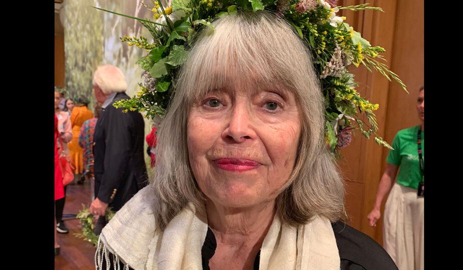Agneta Pleijbel