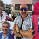 Pridefestivalen Stockholm premiär