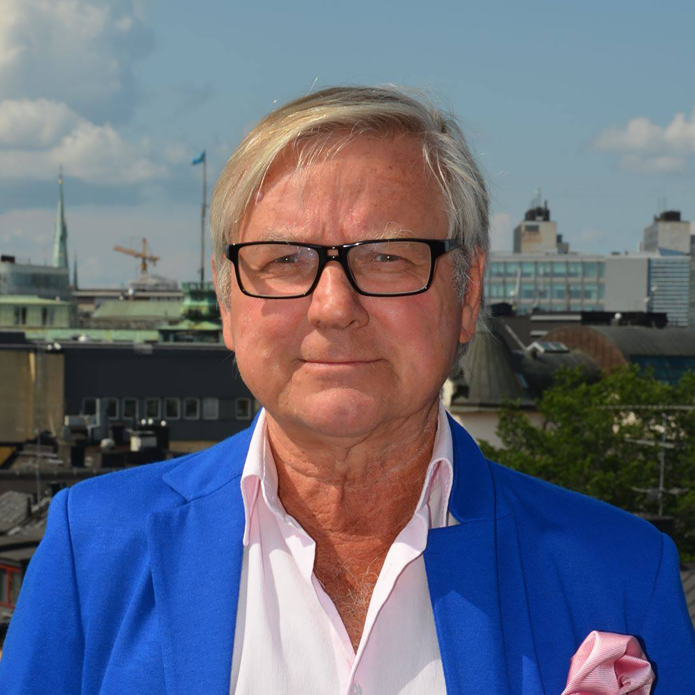 Hänt, Sett & Hört med Leif Schulman