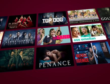 TV4 Play