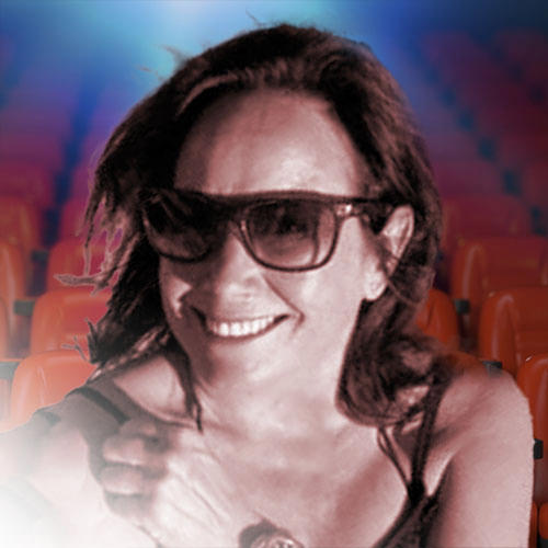 Biofilmtajm med Evis Anstöt