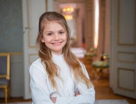 Prinsessan Estelle