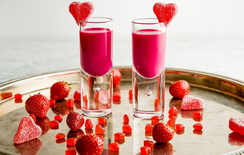 Valentineshots