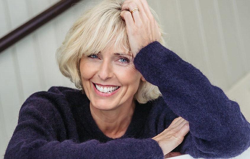 Annica Liljeblad