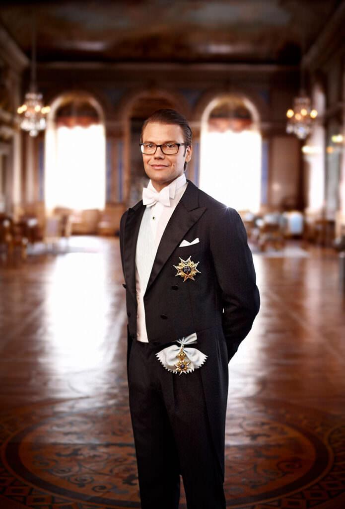 Prins Daniel