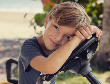 Prins Nicolas