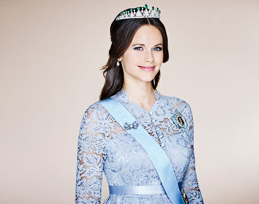 Prinsessan Sofia
