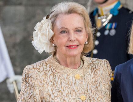 Marianne Bernadotte