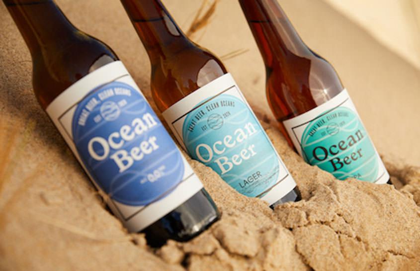 Ocean Beer
