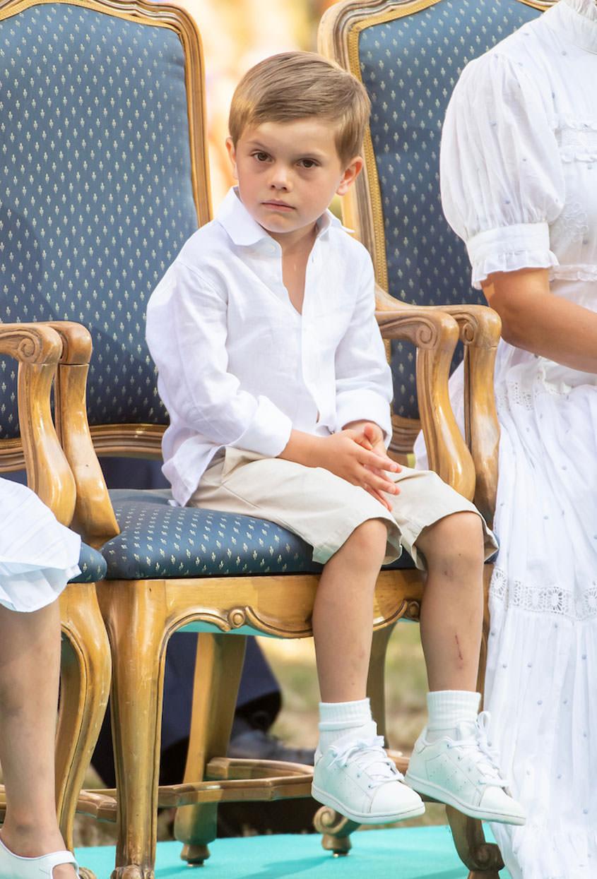 Prins Oscar