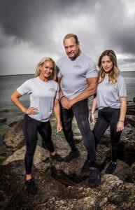 Sveriges starkaste familj