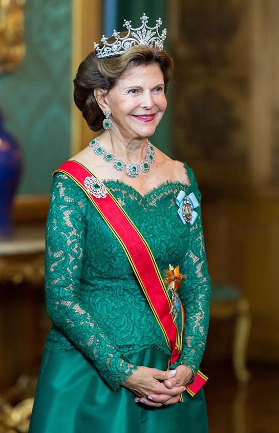 Drottningen