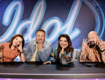 Idol 2021